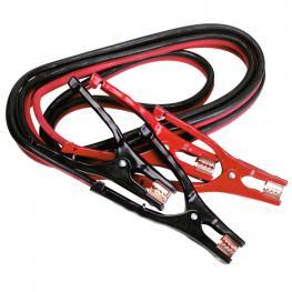 Pinzas Bateria Con Cable 4,0 Metros. 400 Amperios.