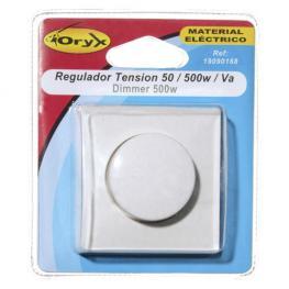 Regulador Tension  Oryx 50 / 500 W. / Va