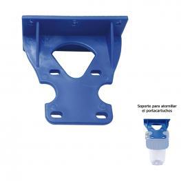 Soporte Portacartuchos Filtro Agua 5