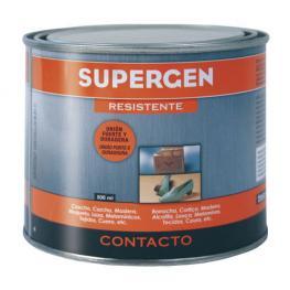 Pegamento Supergen Clasico  500 Ml.