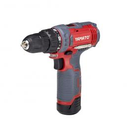 Taladro Atornillador 12 Voltios  Bateria 1,3 Ah