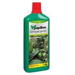 Abono Liquido Papillon Plantas Verdes 1Kg