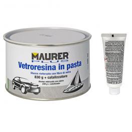 Masilla Fibra Vidrio 500 Ml. (Con Endurecedor)