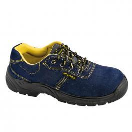 Zapatos Seguridad Transpirable Wolfpack Zeus S1P Nº 45 (Par)