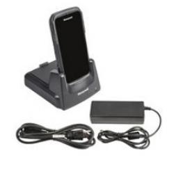Accesorio Honeywell Ct60 Kit Cuna Carga Fuente y Cable Para Carga Pda y Bateria
