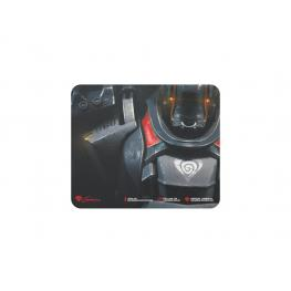 Alfombrilla Gaming Genesis Eyes Of Destinity 250X210Mm