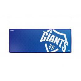 Alfombrilla Gaming Ozone Giants Evo Azul 350X900X3Mm