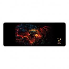 Alfombrilla Gaming Woxter Stinger 3 D 650 X 250 X 4Mm