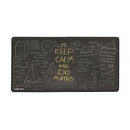 Alfombrilla Natec Maths Maxi 800X400 Mm Raton