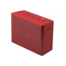 Altavoces Creative Muvo 2C Bt Rojo