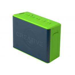Altavoces Creative Muvo 2C Bt Verde