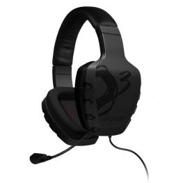 Auricular Gaming Ozone Rage St Estereo Negro
