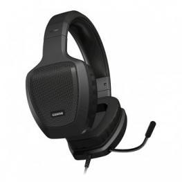 Auricular Gaming Ozone Rage Z50 Negro Microfono Alambrico