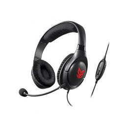 Auriculares Creative Sound Blaster Blaze Negro Microfono