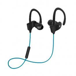 Auriculares Deportivos Woxter Airbeat Bt-9 Azul Bt