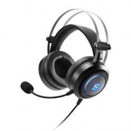 Auriculares Gaming Sharkoon Sgh30 Microfono Alambrico