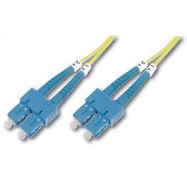 Cable Conexiën Fibra Optica Digitus Sm Sc A Sc Os2 09/125 1M
