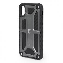 Carcasa Movil Militar Maillon Iphone X/xs Negro
