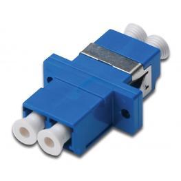 Conversor Digitus Lc A Lc Color Azul Sm Incl Tornillos