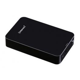 Disco Ext 3,5 Intenso Memory Center 5Tb Negro