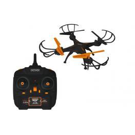 Drone Dch-261- 26Cm Diametro+ Camara