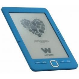Ebook Scriba 195 6 4 1.500Mah Azul 32