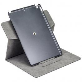Funda Tablet Maillon Rotate Stand Case 10.2 Negro
