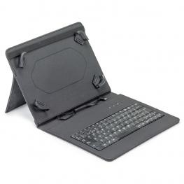 Funda Tablet Maillon Urban Love Keyboard Usb 9.7-10.2