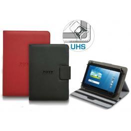 Funda Tablet Port Muskoka Universal 8-9 Negro