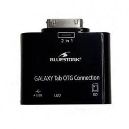 Lector Tarjeta Bluestork Tablet Samsung Galaxy