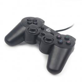 Mando Gembird Vibracion Dual Gamepad