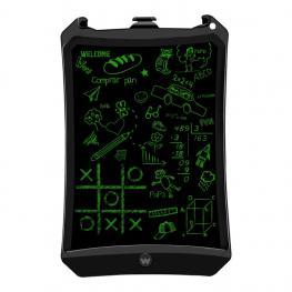 Pizarra Digital Woxter Smart Pad 90 Tinta Electronica 224X 145X 6.7Mm Negro