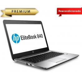Portatil Ecorefurb Premium Hp 840 G3 I5-6 Gen 8Gb 240Ssd 14 W10P