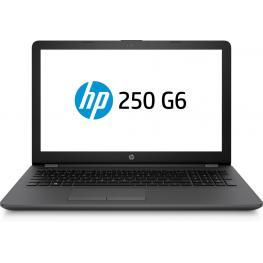 Portatil Hp 250 G6  I3-7020U 4Gb 500Gb 15,6 Freedos 2.0 Negro