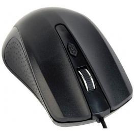 Raton Gembird Usb Negro 4 Botones