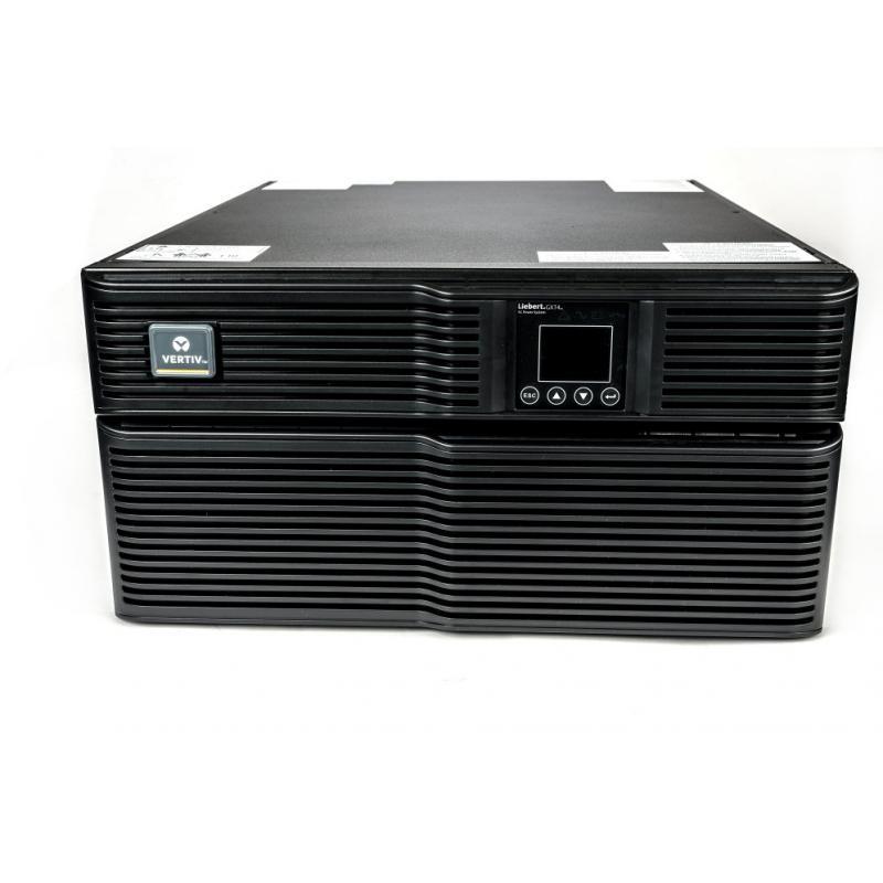 Sai Vertiv Gxt4 5000Va (4000W) 230Vá Rack/tower Ups e Model