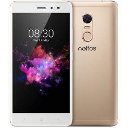 Smartphone Tp-Link Neffos X1 Lite 5 2Gb 16Gb Gold Oct Huell F5Mpx T13Mpx 7.0 4G