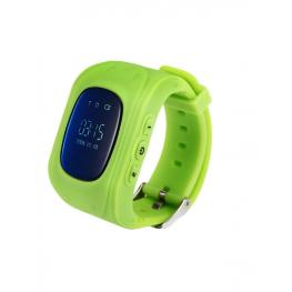Smartwatch Prixton Kids Gps Tracking Watchii G100 Verde