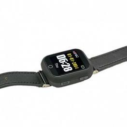 Smartwatch Prixton Senior Tracker Watchi G200 1,5 Negro Bt