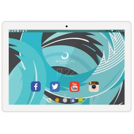 Tablet Brigmton Btpc-1024Qc-B 10 Ips Led 2 16 A64 Blanco 6.0