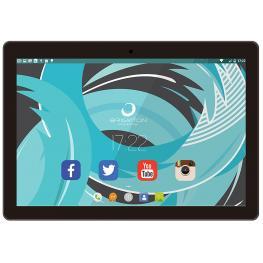 Tablet Brigmton Btpc-1024Qc-N 10 Ips Led 2 16 A64 Negro 6.0