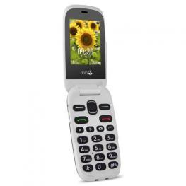 Telefono Movil Senior Doro 6030 2,4 Gris T0.3Mpx