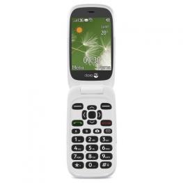 Telefono Movil Senior Doro 6520 2,8 Blanco T2Mpx 3G
