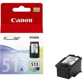 Tinta Canon Cl 513 Xl Tricolor 15Ml Blister