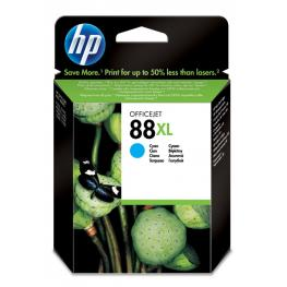 Tinta Hp 88 Cyan Officejet K550 Alta Capacidad