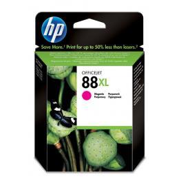 Tinta Hp 88 Magenta Officejet K550 Alta Capacidad