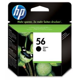 Tinta Hp Negra 56 Officejet 6100