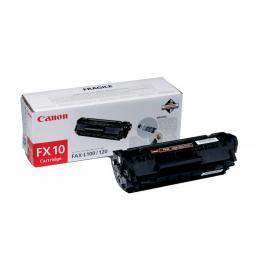 Toner Canon Fx 10 Negro 2000 Paginas