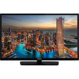 Tv Hitachi 24He1000 24 Hd Negro Usb Hdmi