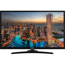 Tv Hitachi 32 Led Hd 32He2000 Smart Tv Wifi Hdmi Usb Modo Hotel A+ Tdt2